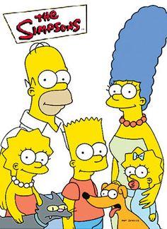 Simpsonowie / The Simpsons