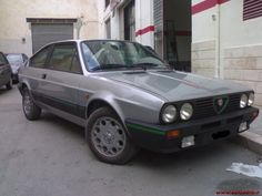 Alfa Romeo Alfasud Sprint Veloce 1.5 QV