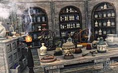 Image result for apothecary
