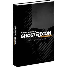 Prima Games - Tom Clancy's Ghost Recon: Wildlands Collector's Edition Guide - Multi