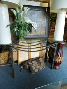 Sofa Table $99.00. - Consign It! Consignment Furniture