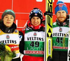 Ski Jumping, Dream Big, Skiing, Sky, Ski, Heaven, Heavens