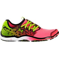 Underarmour Women's Toxic Six Running Shoes