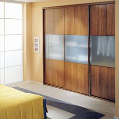 НАША СТРАНА МАСТЕРОВ: Как сделать встроенный шкаф