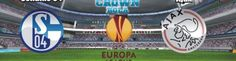 Prediksi Bola Schalke 04 vs Ajax 21 April 2017