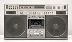 Sharp GF-9797