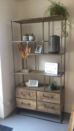 Living Furniture, Unique Furniture, Furniture Design, Living Room Grey, Home And Living, Living Room Decor, Kirkland Home Decor, Happy New Home, Wood Cabinets