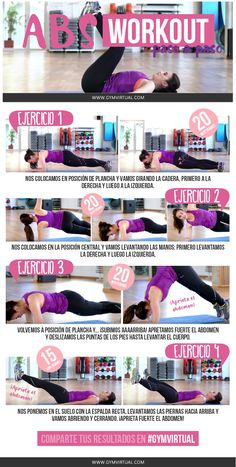 Yoga for the Beginner Gym Workout Plan For Women, Weight Loss Workout Plan, Ab Workout At Home, Gym Workouts, At Home Workouts, Workout Abs, Workout Fitness, Fitness Studio Training, Workout Bauch