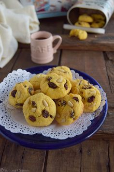 Buongiorno, vi lascio la ricetta per dei biscotti da colazione (e merenda :) ), i GIALLETTI, si fanno in SOLI 10 minuti! Buonissimi!  http://blog.giallozafferano.it/lapasticceramatta/gialletti/