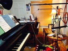 Technology as a valuable piano teaching tool | Arioso7's Blog (Shirley Kirsten)