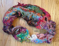 Wool love-functional fiber art: September 2012