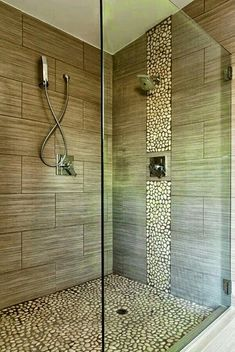 The post Gemauerte Dusche selber bauen appeared first on Fashion Trend. Wet Rooms, Interior, Bathroom Makeover, Bathroom Trends, Modern Bathroom, Bathroom Shower, Bathrooms Remodel, Bathroom Decor, Bathroom Inspiration