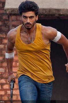 Arjun Kapoor - Ishaqzaade