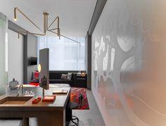 Gallery - W Hotel Amsterdam 'Exchange Building' / Office Winhov - 5
