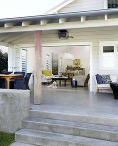 Resina idee pavimento : pavimento #resina #resine in #esterno #materiali per #pavimenti # ...