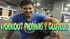 RUTINA DE  CUADRICEPS Y GLÚTEOS (FÁCIL Y PARA PRINCIPIANTE)  // GUAYO - YouTube Youtube, Content, Music, Legs, Exercises, Musica, Musik, Muziek, Music Activities