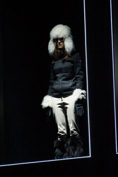 NYFW FW 2014/15 – Moncler Grenoble. See all fashion show on: http://www.bmmag.it/sfilate/nyfw-fw-201415-moncler-grenoble/ #fall #winter #FW #catwalk #fashionshow #womansfashion #woman #fashion #style #look #collection  #NYFW #monclergrenoble @Moncler