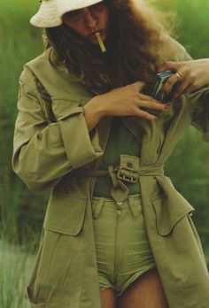 Nova Magazine 1968 by Hans Feurer #military