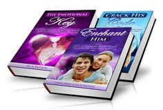 Enchant Him: How to Reach His Heart Deeply And Have His True Love Forever