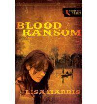 Christian Romantic Suspense ~ Blood Ransom by Lisa Harris