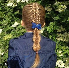 All Hairstyles, To My Daughter, Hair Styles, Beauty, Hair Plait Styles, Hair Makeup, Hairdos, Haircut Styles, Hair Cuts