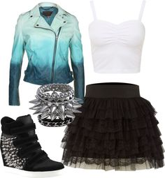 """""""My awesome style"""" by macy-moo-johnson on Polyvore"""