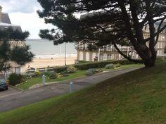 Viaggio in Normandia: Trouville