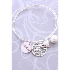 Personalized Sterling Silver Jewelry | Runners Jewelry