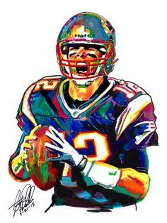 Tom Brady Tshirt design Patriots Graphics & Wallpaper