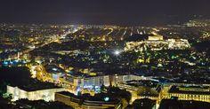 O que fazer a noite em Atenas | Grécia #Atenas #Grécia #europa #viagem