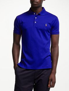 $0 Free Ship Tommy Hilfiger Homme à manches longues custom Fit Polo Rayé Rugby