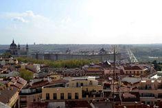 Palacio y catedral