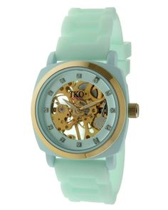 Milano Skeleton Rubber MINT $125. I'm getting this one. Love