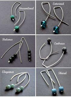 Easy To Make Diy Jewelry Ideas18 #diyjewelry