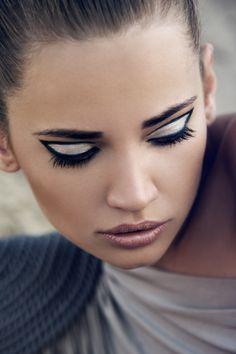 <3 Beautiful <3 makeup