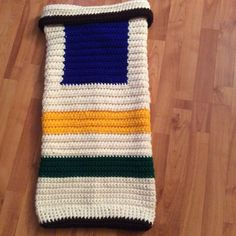 Back of KAS cuddle (baby sleeping bag)