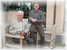 Gaby en Johan De Meulemeester (Zulte, BE) winnen Super Leie Fond Trofee en de Nationale Steeple Cup | PIPA