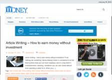 Blogging is one key in to success in online money making. It is very important thing to earn money online, so here you can get step by step information to how to start blog with very effective way.