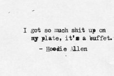 .I love Hoodie Allen :)