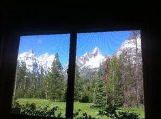 Jenny Lake Lodge Dining Room, Grand Teton National Park   Restaurant  Reviews, Phone Number Part 95