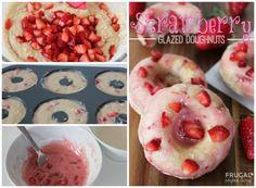 strawberry-glazzed-doughnuts-horizontal-Collage