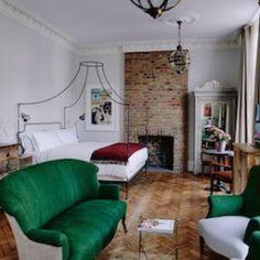 Artist Residence London Grand suite