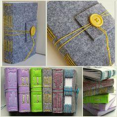 Inspiração de capa para cadernos.