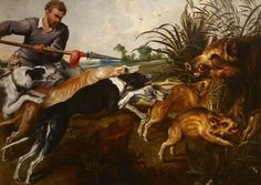 Your Paintings - Frans Snyders paintings