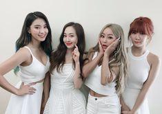 Korean Entertainment, Starship Entertainment, Kpop Girl Groups, Kpop Girls, Sistar Kpop, Happy 10 Year Anniversary, Yoon Bora, Cute Rappers, Fashion Idol