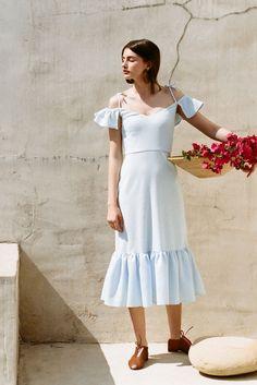 Sahara Dress