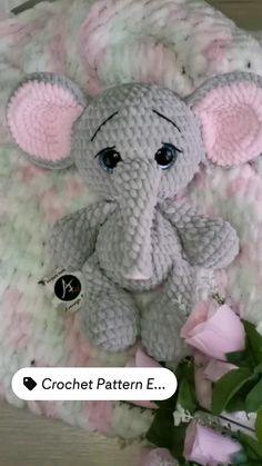 Monkey Pattern, Giraffe Pattern, Dinosaur Pattern, Unicorn Pattern, Fox Pattern, Newborn Crochet Patterns, Crochet Patterns Amigurumi, Knitting Patterns, Knitting Toys