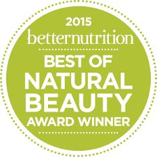 Better Nutrition Winners! Only Natural and Bio Nutrition!
