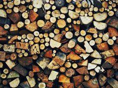 winter, pattern, wood, autumn, logs, fireplaces, colors, art, inspir