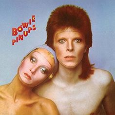 David Bowie - Pin Ups - Amazon.com Music